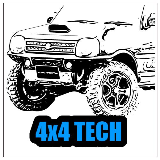 4x4TECH
