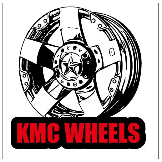 KMC ホイール