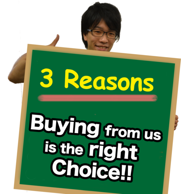 "<p id=""3r"">3 reasons, buying from us is the right choice</p>"